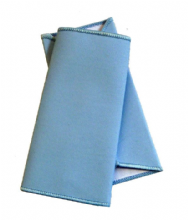 Officers blue shirt Epaulettes